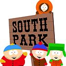 South Park by PoopDog