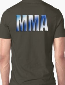 MMA, Mixed, Martial Art, Contest, Combat, Fight, Box, Wrestle, Grapple T-Shirt