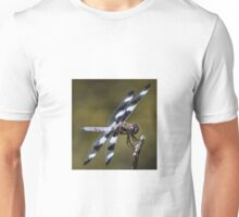Twelve-spotted Skimmer Unisex T-Shirt