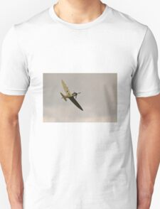 Military aircraft Unisex T-Shirt