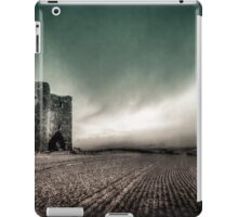 Facing the Storm iPad Case/Skin