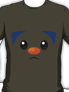 Pokemon - Oshawott / Mijumaru T-Shirt