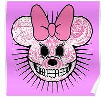 Minnie. Poster