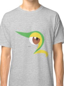Pokemon - Snivy / Tsutarja Classic T-Shirt
