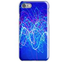 Frequency iPhone Case/Skin