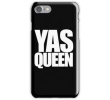 YAS Queen iPhone Case/Skin