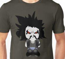 The Lobo plushie Unisex T-Shirt