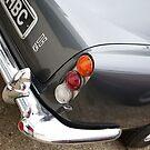 Aston Martin DB5 by DJ-Stotty