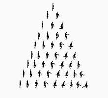 Silly Walk Pyramid T-Shirt