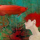 Flamboyant by Sara G. Umemoto