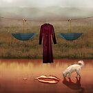 After Rain by Sara G. Umemoto