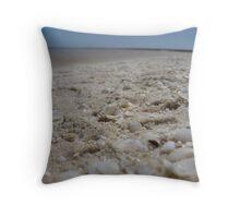Shell Beach - Western Australia - landscape Throw Pillow