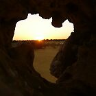 The Pinnacles - Western Australia by nervouspilchard