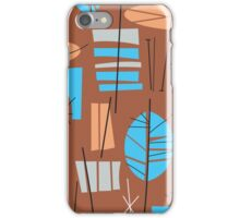 Funky 50s iPhone Case/Skin