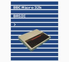 BBC Micro 32K by Andy Armstrong