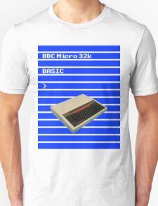 BBC Micro 32K T-Shirt