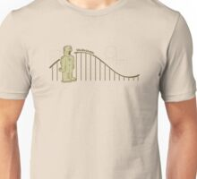 Mid-Ride Snack Unisex T-Shirt