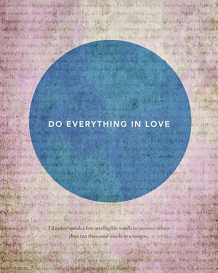 Word: 1 Corinthians by Jim LePage