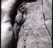 Rock Man by Dale Roberts