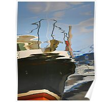 Ship Ahoy! Poster