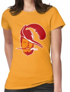Famous Jameis Womens Fitted T-Shirt