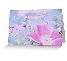 Blanket of Leaves Greeting Card