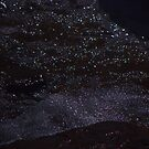Landscape with Night Stars by Lenore Senior