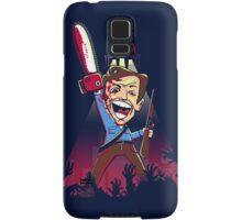 This is My Chainsaw Samsung Galaxy Case/Skin