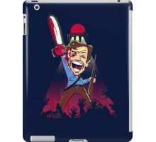 This is My Chainsaw iPad Case/Skin