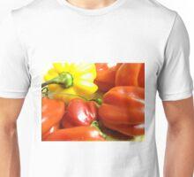 Chillies Unisex T-Shirt