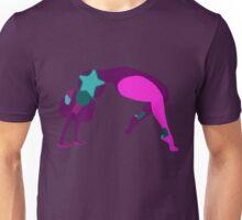 Garnet - Color Palette Unisex T-Shirt
