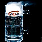 A&W by Mark David Barrington