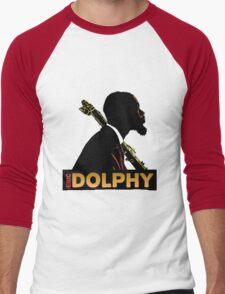 Eric Dolphy T-Shirt Men's Baseball ¾ T-Shirt