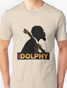 Eric Dolphy T-Shirt Unisex T-Shirt