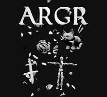 ARGR - LOCO LOGO Unisex T-Shirt