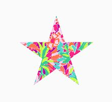 Colorful Star Unisex T-Shirt