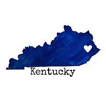 My Old Kentucky Home by ArtByKE