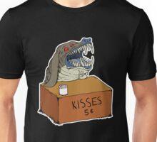 The Entrepreneur - Kisses Unisex T-Shirt