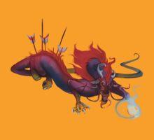 Zodika - Dragon by Skulldog