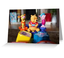 Join the Party! Greeting Card