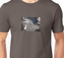 Through the Storm Dragon Unisex T-Shirt