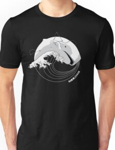MOBY DICK - RADIOLEVANO Unisex T-Shirt