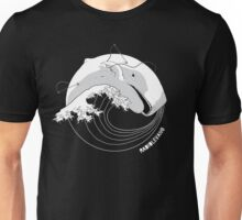MOBY DICK - RADIOLEVANO Unisex T-Shirt