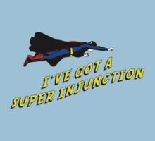 Super Injunction by Steve's Fun Designs