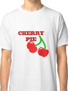 Cherry Pie Classic T-Shirt