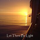 Let There Be Light Banner Challenge by Marsha Free