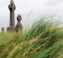Celtic Crosses by Jeff Stanford