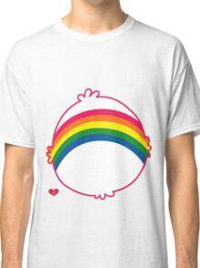 Rainbow CareBear Classic T-Shirt