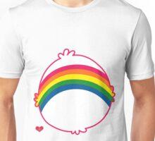 Rainbow CareBear Unisex T-Shirt