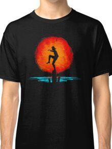 Minimal California Training Classic T-Shirt